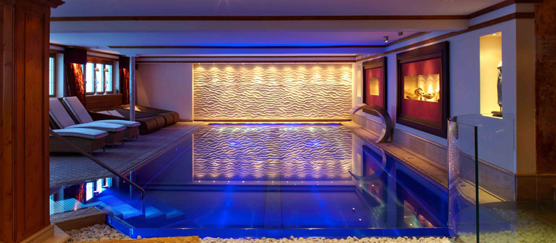 indoor pool climate controls - triple h hydronics inc.